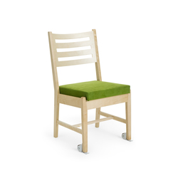 Bo chair | Elderly care chairs | Helland