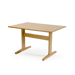 Bo dining table | Tavoli caffetteria | Helland