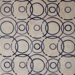 Rebound Cream Rabbit | Rugs / Designer rugs | Emma Gardner Design
