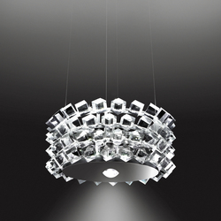 Collier quattro | Illuminazione generale | Cini&Nils