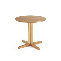 Bo dining table | Cafeteria tables | Helland