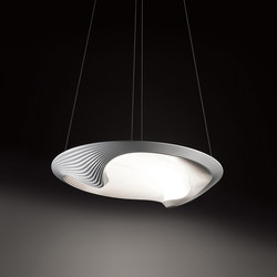Sestessa sospesa LED | Suspended lights | Cini&Nils
