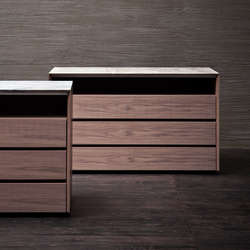 Papier | Night stands | Flou