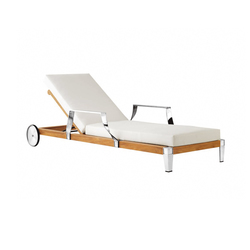 40010 Robinwood Chaise | Sun loungers | Sutherland