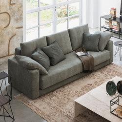 PiazzaDuomo | Sofa beds | Flou