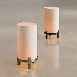 95217 Little Drum Table Lamp | Luminaires de table | Sutherland