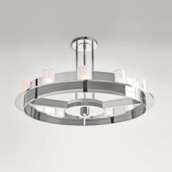 95414 Midi Chandelier | Lámparas de techo | Sutherland