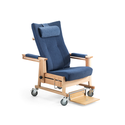 Bo recliner chair | Elderly care chairs | Helland