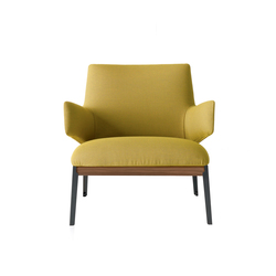 Hug armchair | Lounge chairs | ARFLEX