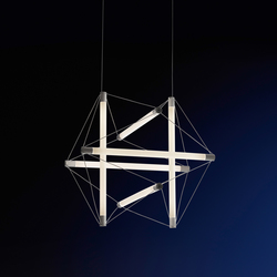 Light Structure | General lighting | Ingo Maurer