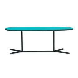 Island coffee table | Lounge tables | ARFLEX