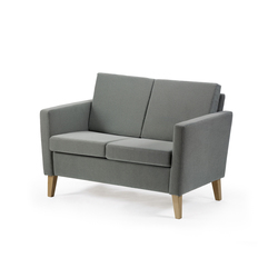 Bo Sofa | Elderly care sofas | Helland