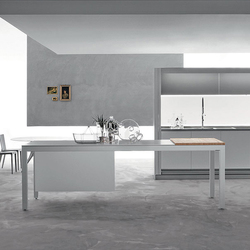 Banco | Island kitchens | Dada