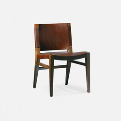 Bella Side Chair | Chairs | Troscan Design + Furnishings