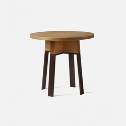Tria Side Table | Side tables | Troscan Design + Furnishings