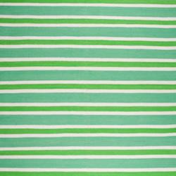 Sanibel Green Stripe   Rugs / Designer rugs   Elson & Company