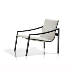 Allure | Lounge chairs | Molteni & C