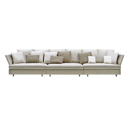 Holiday | Lounge sofas | Molteni & C