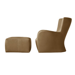 Mandrague | Lounge chairs | Molteni & C