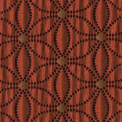 Escape Persimmon   Fabrics   Bernhardt Textiles