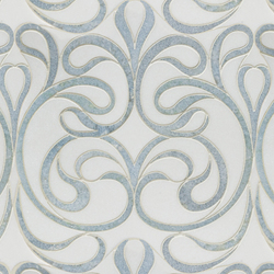 Danse Azul | Natural stone wall tiles | Artistic Tile