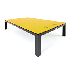 Clicquot | Dining tables | Fusiontables