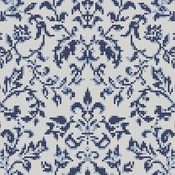 Malti Cobalt | Mosaicos de pared | Artaic