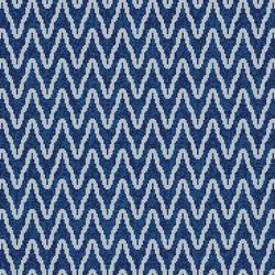 Zulu Weave Cerulean | Wandmosaike | Artaic