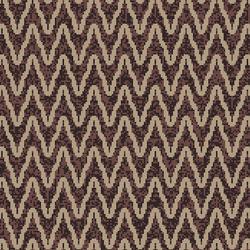 Zulu Weave Chestnut Umber | Wandmosaike | Artaic