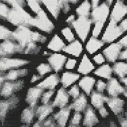 Islamic Amaretto | Mosaici vetro | Artaic