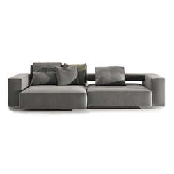 Andy '13 | Lounge sofas | B&B Italia