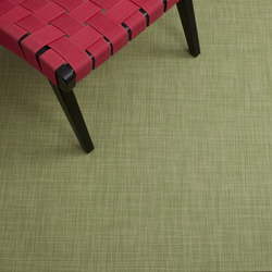 Mini Basketweave Dill | Rugs / Designer rugs | Chilewich