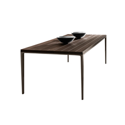 Antares | Dining tables | Maxalto