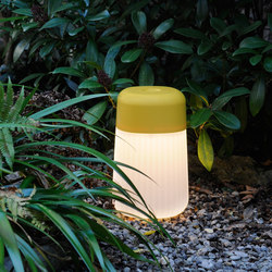 Koho Outdoor | Cordless lights | FontanaArte