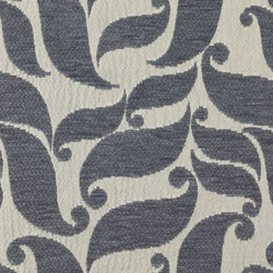 Flock Together Dove | Fabrics | HBF Textiles