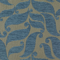 Flock Together Blue Jay | Fabrics | HBF Textiles