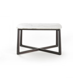 Gipsy small table | Tables basses | Flexform