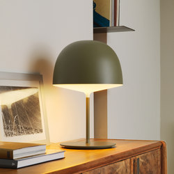 Cheshire Table lamp | Table lights | FontanaArte