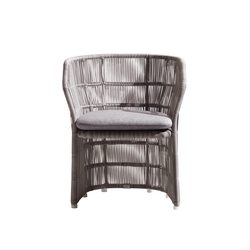 Canasta | Garden chairs | B&B Italia