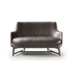 Guscio Banquette | Lounge sofas | Flexform