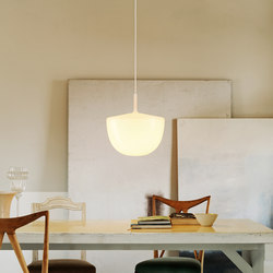 Cheshire Suspension lamp | General lighting | FontanaArte