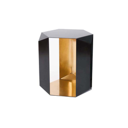 Origami Occasional Table | Side tables | Donghia