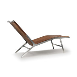 Helen Chaiselongue | Chaises longues | Flexform