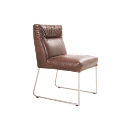 D-light Sidechair | Visitors chairs / Side chairs | KFF