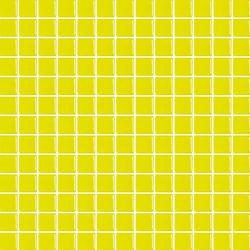 Lisos & Nieblas amarillo | Sols en verre | Togama