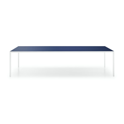 Lim 3.0 Table | Mesas de conferencias | MDF Italia