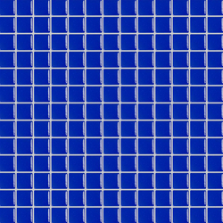 Lisos & Nieblas azul fuerte | Glass flooring | Togama