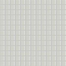 Lisos & Nieblas blanco | Pavimenti in vetro | Togama
