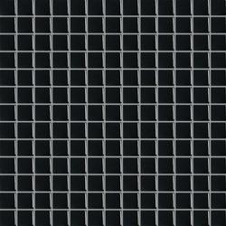 Lisos & Nieblas negro | Mosaici vetro | Togama