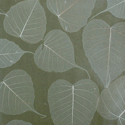 Ginko Midori | Wall coverings / wallpapers | Innovations